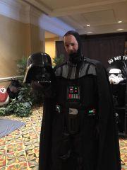Senor Vader