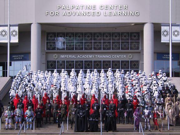 Star Wars Celebration II – Indianapolis