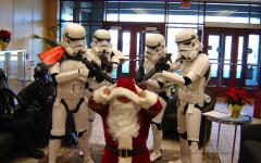 DRS toys for Tots Citi-Bank