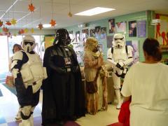 Mark Hopkins Elementary Halloween 06