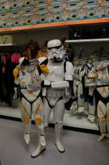 Toys R Us Clone Wars Toy Release; Ft. Collins, CO