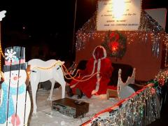 Festival of Lights Parade 2002