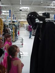 Canon City Wal Mart Pepsi troop Sep- 2006