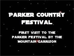 Parker Festival