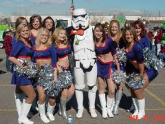 St Patricks Parade 08; Denver, CO