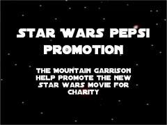 Pepsi Meeting 3-22-05