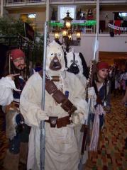 Starfest 2008; Denver, CO