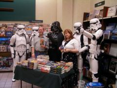 KJA Book Signing; Highlands Ranch, CO