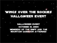WOTR Halloween '04