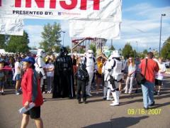 International Space Day; Alamogordo, NM