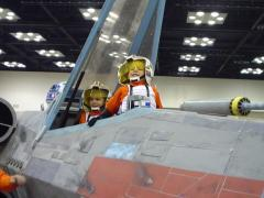 Star Wars Celebration 3