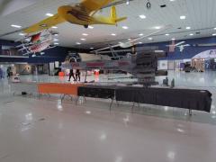 Hauntings at the Hangar