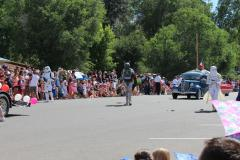 Bayfield's 108th Annual Independance day Parade