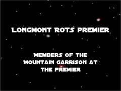Longmont ROTS