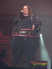 Weird Al Concert 10-17-07