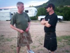 RenFair 2008; Colorado
